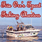 Five Orr's Sport Fishing Charters