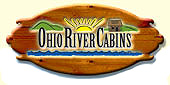 Ohio River Cabins