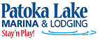 Stay & Play on the Water at Patoka Lake Marina & Lodging